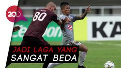 Bakal Hadapi PSM Makassar di AFC Cup 2020, Kaya FC: Exciting!