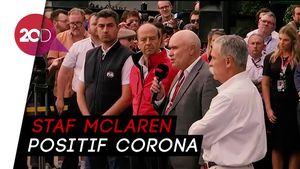 Imbas Corona: McLaren Mundur, Balapan F1 Australia Batal