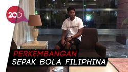 Cerita Kapten Kaya FC Soal Format Liga Filipina: Sulit Dijelaskan!