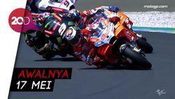 MotoGP Prancis Molor ke Bulan Juni?