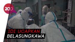 Selamat Jalan, Para Dokter Indonesia yang Meninggal karena Corona