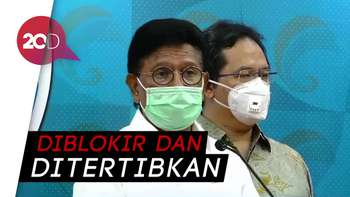 Pedagang Online Nakal Saat Pandemi Corona Akan Ditindak Tegas