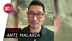 Cerita Daniel Kim Sembuh dari Corona dengan Chloroquine