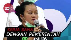 2 Decacorn Perangi Corona di Indonesia Lewat Layanan Telemedicine