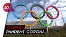 Olimpiade Tokyo 2020 Resmi Ditunda Tahun Depan