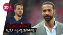 Mourinho Tak Akan Biarkan Kane ke Man United