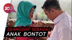 Kenang Ibunda Jokowi, Ustaz Yusuf Mansur Sedih Tak Bisa Melayat
