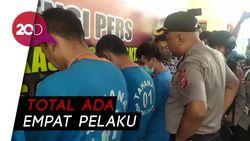 Curi Masker di RS Cianjur Demi Beli Motor, Pelaku Untung Rp 24 Juta