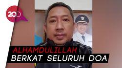 Wakil Wali Kota Bandung Sembuh dari Virus Corona