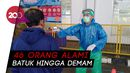 Pemkab Wonogiri Screening 21 Ribu Pemudik dari Jakarta