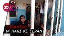 Cegah Corona, Rutan Makassar Siapkan Kamar Khusus Narapidana Baru