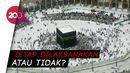 Pandemi Corona, Menag Fachrul Razi Siapkan 2 Opsi soal Haji