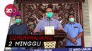 Anies: Masa Tanggap Darurat Corona di Jakarta Sampai 19 April