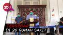 Anies: 61 Tenaga Medis di Jakarta Positif Corona