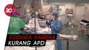 Lebih dari 40 Dokter Italia Terinfeksi Corona Meninggal Dunia