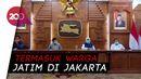 Gubernur Jatim Imbau Warganya Tunda Mudik Sampai Idul Adha
