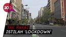 Ramai Desak Lockdown, Begini Aturan Hukum Soal Penutupan Wilayah