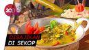Kadompe dan Sinole, Kuliner Sedap Khas Kota Luwuk