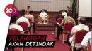 Padang Mulai Berlakukan Pembatasan Jam Malam