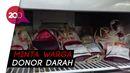 Imbas Corona, PMI Sultra Kehabisan Stok