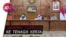 Wagub Emil Beberkan 5 Sektor yang Terdampak Corona di Jatim