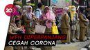 Cegah Penyebaran Corona, KemenPAN-RB Minta ASN Tak Mudik Lebaran!