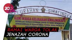 Apakah Jenazah Pasien Corona Bisa Menularkan Virus? Ini Kata WHO!