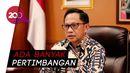 Mendagri Tito Angkat Bicara soal Lockdown dan Karantina Wilayah