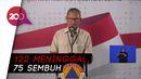Kasus Positif Corona di Indonesia Jadi 1.414