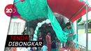 Cegah Corona, Pesta Pernikahan di Polman Dibubarkan Aparat Gabungan