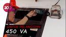Darurat Corona, Jokowi Gratiskan Listrik 3 Bulan!