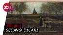 Lukisan Van Gogh Hilang di Museum Belanda