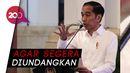 Jokowi Harap Dukungan DPR Soal Perppu Penyelamatan Ekonomi dari Corona