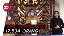 Hasil Rapid Test DKI: 282 Orang Positif Corona
