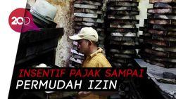 Hai Pelaku Usaha, Ini Program Jokowi di Tengah Pandemi Corona