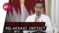 Gegara Corona, Jokowi Prediksi Defisit APBN Mencapai 5,07%