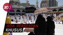 Ibadah Haji Terancam Corona, Pemerintah Tunggu Kebijakan Arab Saudi