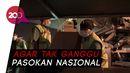 Cegah Mitranya Terinfeksi, Gojek Impor Sendiri 5 Juta Masker