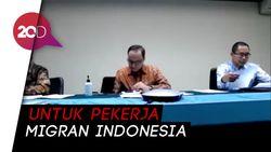 Malaysia Lockdown, Pemerintah RI Beri 3.143 Bantuan Logistik Ke Pekerja Migran