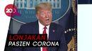 Trump: 2 Pekan ke Depan Akan Sangat Menyakitkan