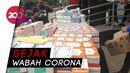 Polri Tangani 18 Kasus Penimbunan Masker Selama Wabah Corona