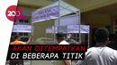 Salut! Ada Warga yang Sumbang 6 Bilik Disinfektan ke Pemkot Gorontalo