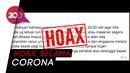 Polri Tangani 70 Kasus Hoax Selama Wabah Corona, Terbanyak di Jatim