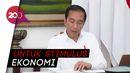 Jokowi Akan Bagikan Bantuan Sosial ke 2,5 Juta Warga Jakarta