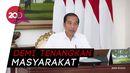 Jokowi Siapkan Opsi Libur Pengganti Hari Raya