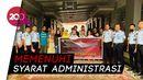 Tekan Penyebaran Corona, 31 Narapidana di Makassar Asimilasi Rumah