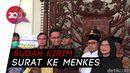 Anies Minta Jakarta Ditetapkan PSBB Khusus