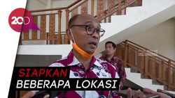 Antisipasi Penolakan Warga, Pemda DIY Siapkan TPU Khusus Corona