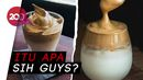 Tengah Viral, Dalgona Coffee Bikin Raisa Kepo