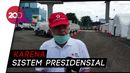 Jokowi Gulirkan Wacana Darurat Sipil, JK: Tak Perlu!